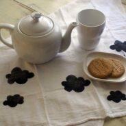 Rainy Day Tea Towels