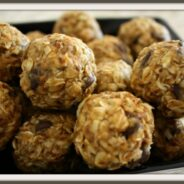 Gluten-Free Energy Balls