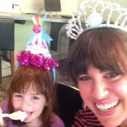 Twenty Five Lessons I've Learned From My Three-Year-Old Daughter