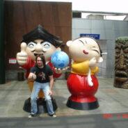 Places I've Been: Seoul, Korea