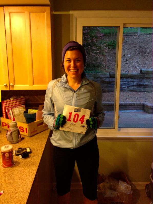 half marathon photo