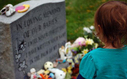 Noah's grave