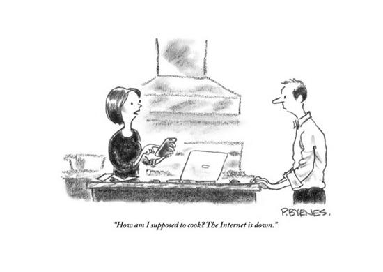 NY down internet