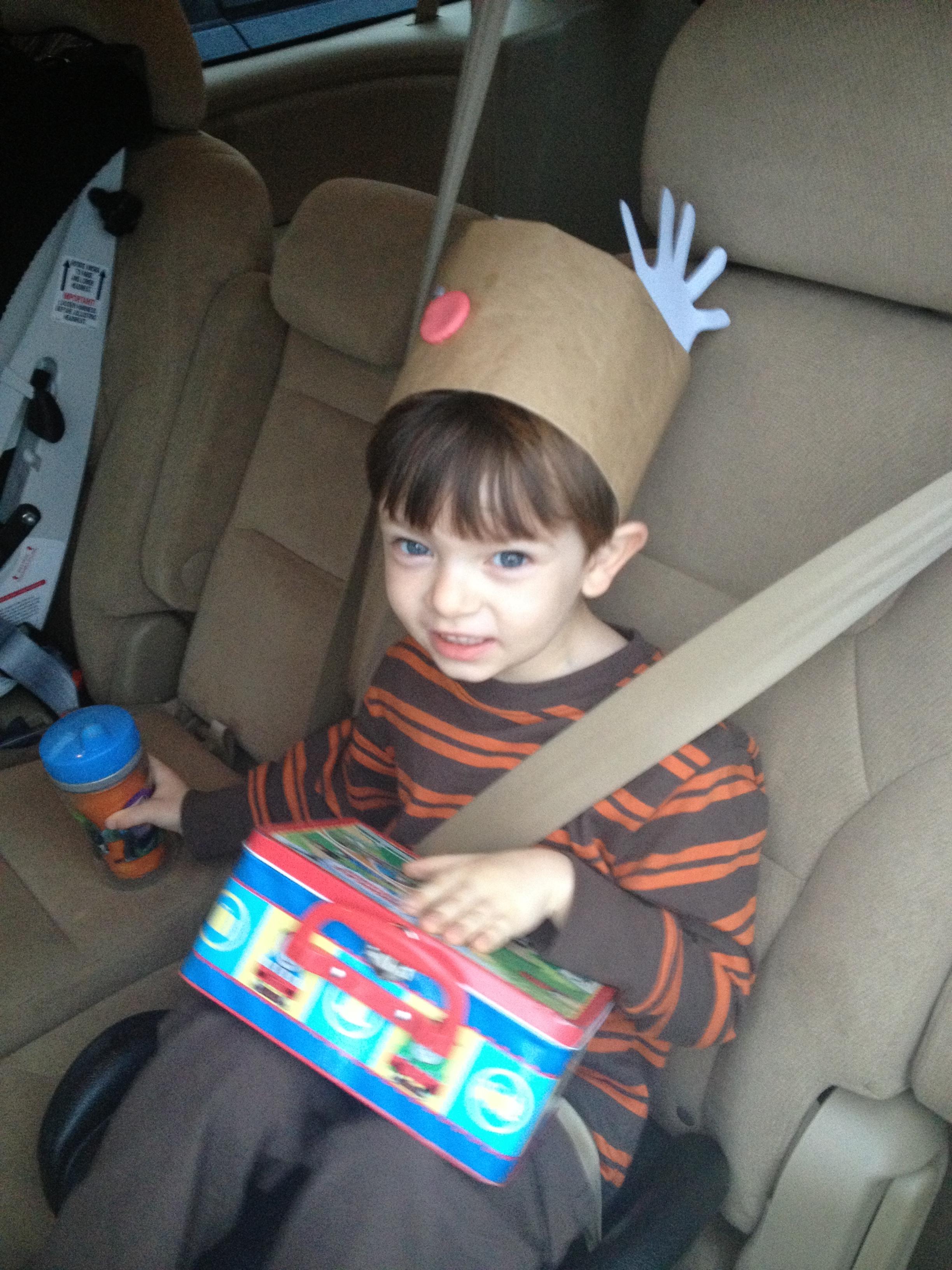 Salem rudolph hat 3