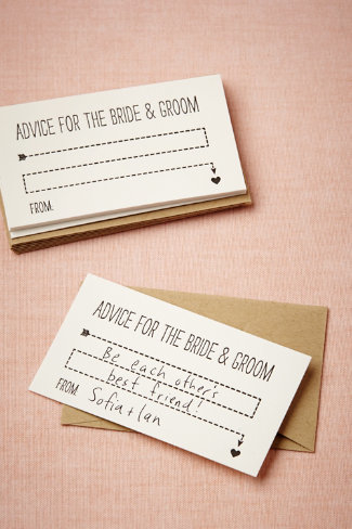 Words of Wisdom cards